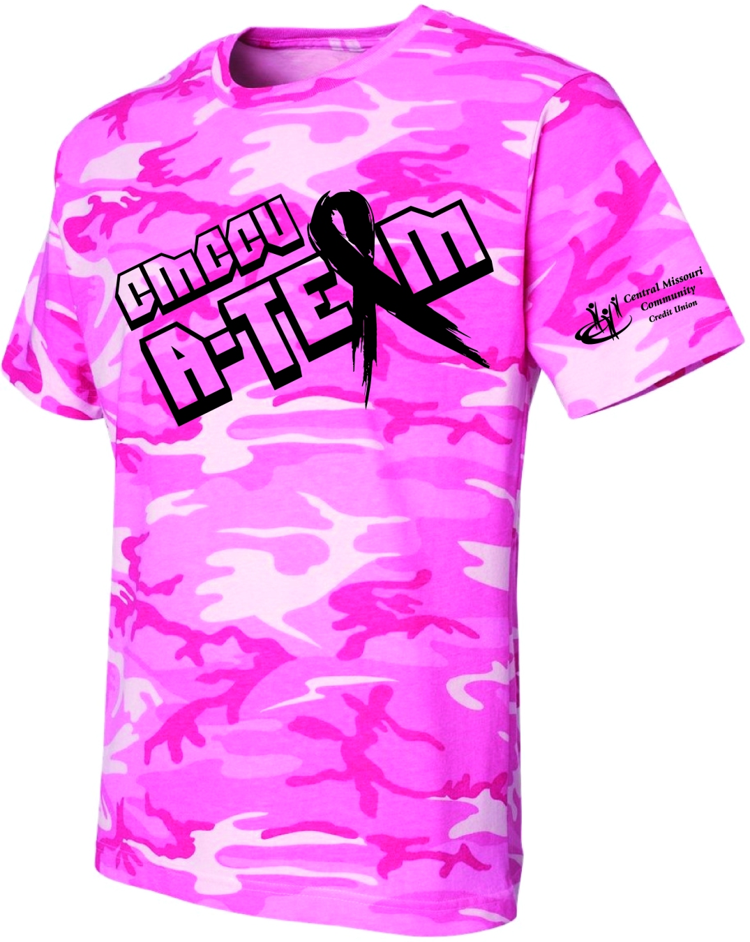 Cancer Relay T-Shirt 2015