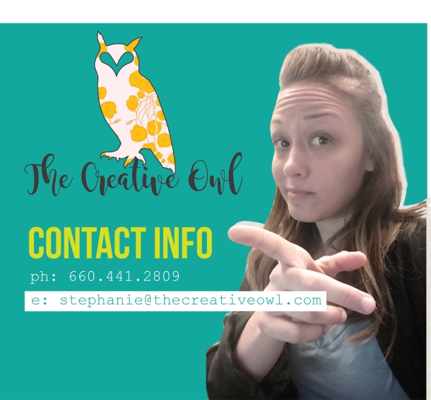 contact info pic